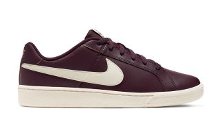 NIKE COURT ROYALE MARRÓN BEIGE NI749747 200