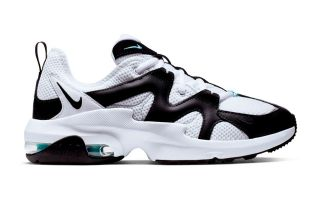NIKE AIR MAX GRAVITION BLANCO NEGRO MUJER NIAT4404 101
