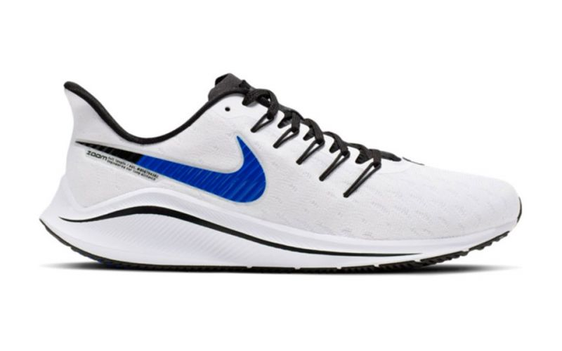 Air Zoom Vomero 14 Blanco Azul Niah7857 101