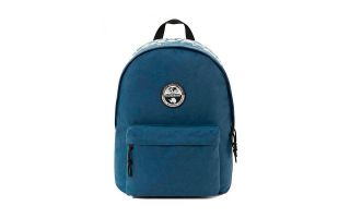 Napapijri SAC A DOS HAPPY DAY PACK 1 BLEU
