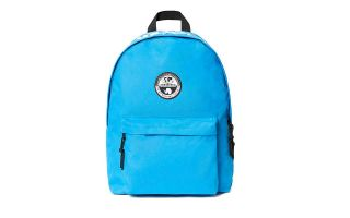 Napapijri SAC A DOS HAPPY DAY PACK 1 BLEU CIEL