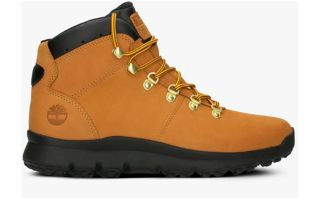 Timberland WORLD HIKER MARRONE NERO TB0A21692311