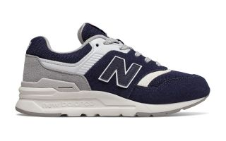 New Balance 997H AZUL MARINO JUNIOR GR997HDM