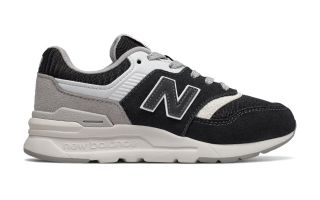New Balance GR997HDR NEGRO BLANCO JUNIOR