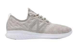 New Balance FUELCORE COAST V4 GREY WHITE