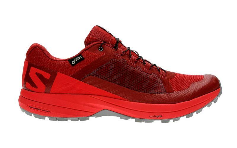 Xa Elevate Gtx Rojo L40670400