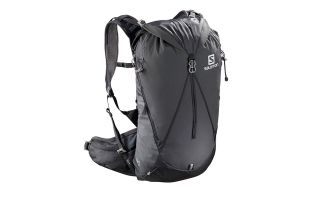 Salomon MOCHILA OUT DAY 20+4 GRIS