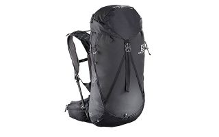 SALOMON MOCHILA OUT NIGHT 30+5 NEGRO
