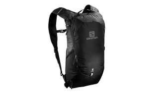 SALOMON MOCHILA TRAILBLAZER 10 NEGRO