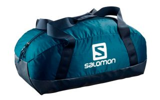 Salomon SAC PROLOG 25 BAG BLEU