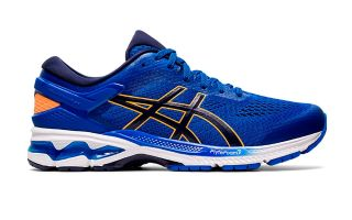 Asics GEL-KAYANO 26 AZUL ROYAL 1011A541-402