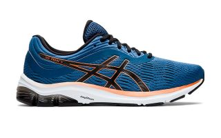 Asics GEL PULSE 11 BLAU 1011A550-402