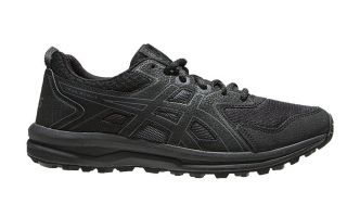 Asics TRAIL SCOUT BLACK