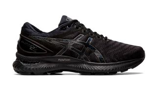 Asics GEL-NIMBUS 22 BLACK