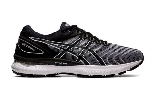 Asics GEL-NIMBUS 22 BLACK GREY