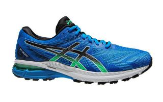 Asics GT 2000 8 BLUE BLACK