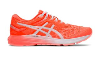 Asics DYNAFLYTE 4 CORAL MUJER 1012A465-751
