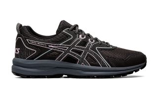 Asics TRAIL SCOUT BLACK WOMAN