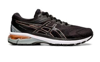 Asics GT-2000 8 NEGRO MUJER 1012A591-002