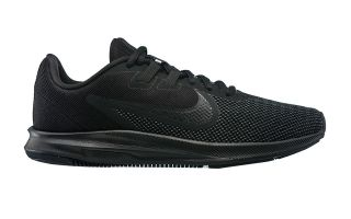 Nike DOWNSHIFTER 9 NEGRO MUJER AQ7486 005