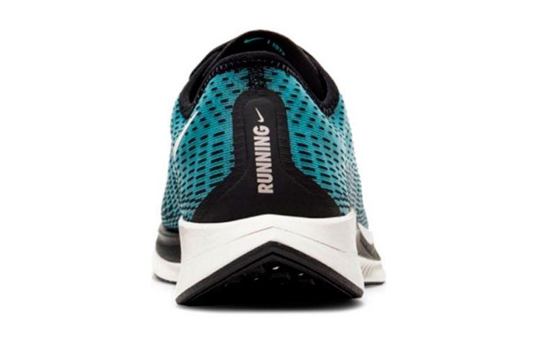 Nike Zoom Pegasus Turbo 2 azul negro - Amortiguación ligera