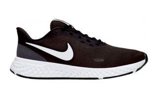 Nike REVOLUTION 5 MUJER BQ3207 002