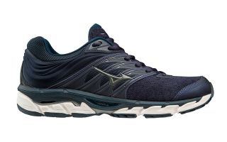 Mizuno WAVE PARADOX 5 NAVY BLUE