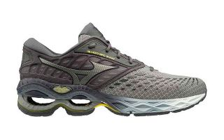 Mizuno WAVE CREATION 21 GRIS J1GC2001 03
