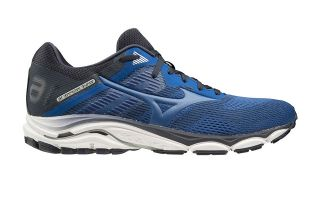 Mizuno WAVE INSPIRE 16 BLUE