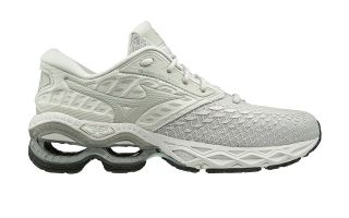 Mizuno WAVE CREATION 21 GRIS MUJER J1GD2001 01