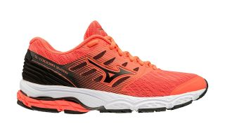 Mizuno WAVE PRODIGY 2 BLACK CORAL WOMAN