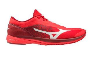 Mizuno WAVE DUEL ROUGE U1GD1960 56