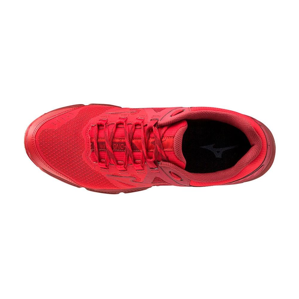 Wave Daichi 5 Rojo J1gj2071 60