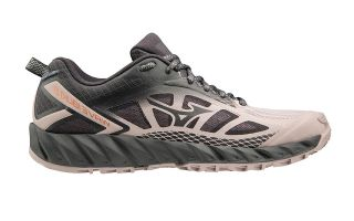 Mizuno WAVE IBUKI 2 GRAY WOMAN