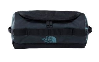 The North Face NECESER THE NORTH FACE BC TRAVEL CANISTER S NEGRO