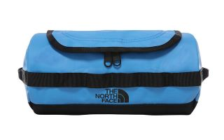 The North Face NECESER TRAVEL AZUL NEGRO
