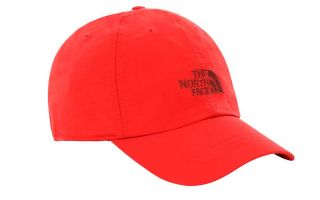The North Face RED HORIZON CAP