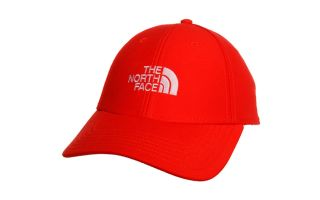 THE NORTH FACE GORRA 66 CLASSIC ROJO
