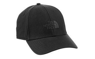 THE NORTH FACE CAP 66 CLASSIC BLACK