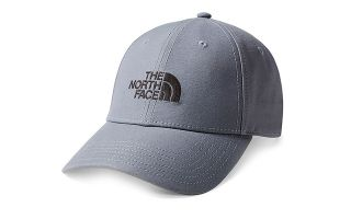 THE NORTH FACE GORRA 66 CLASSIC GRIS