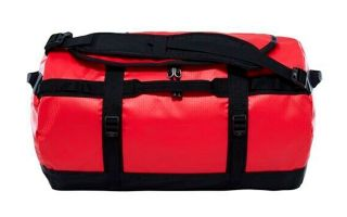 The North Face SAC BASE CAMP ROUGE NOIR