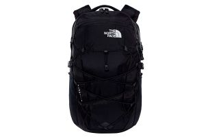 The North Face MOCHILA BOREALIS NEGRO