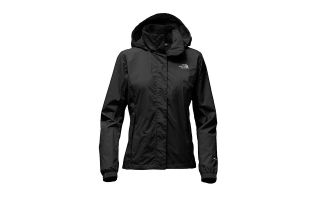 The North Face CHAQUETA RESOLVE 2 NEGRO