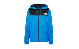 The North Face CHAQUETA THE NORTH FACE APEX NIMBLE AZUL