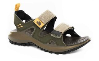 The North Face SANDAL HEDGEHOG III BEIGE WOMAN