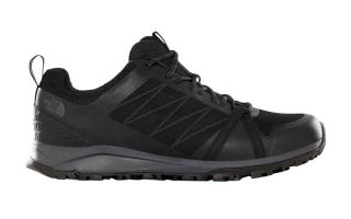 The North Face LITEWAVE FASTPACK II WP BLACK