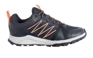 The North Face LITEWAVE FASTPACK II WP AZUL MUJER NF0A4PF4MZ61