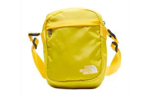 The North Face BOLSO CONVERTIBLE VERDE LIMA