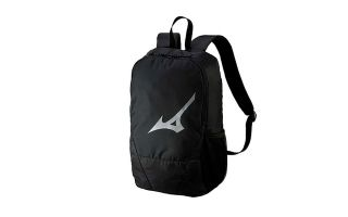 MIZUNO MOCHILA BACKPACK 20L NEGRO
