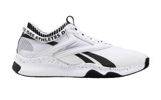 Reebok HIIT WHITE BLACK WOMAN